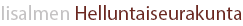 Iisalmen Helluntaiseurakunta Logo